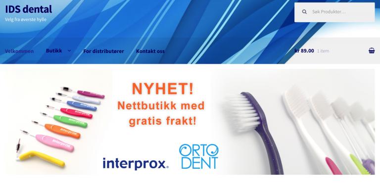 ids dental